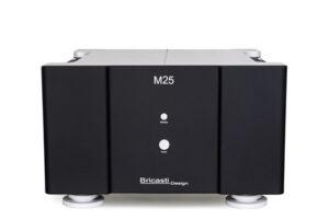 Amplificatore di potenza stereo M25